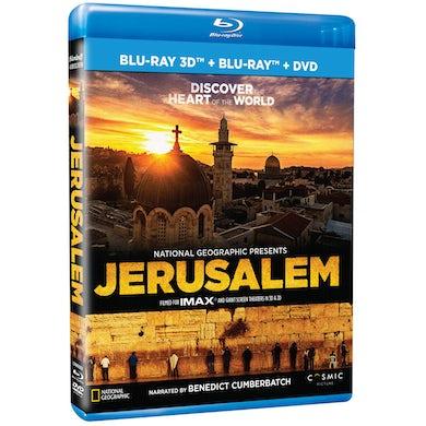 (COMBO PACK) Blu-ray