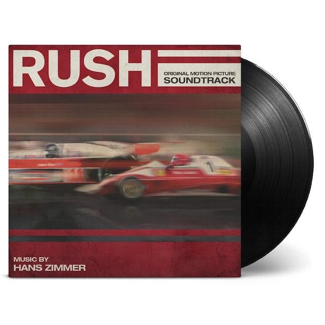 RUSH / O.S.T.