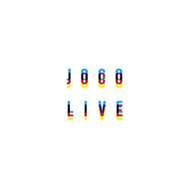 Jonathan Coulton JOCO LIVE CD