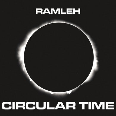 Ramleh CIRCULAR TIME CD