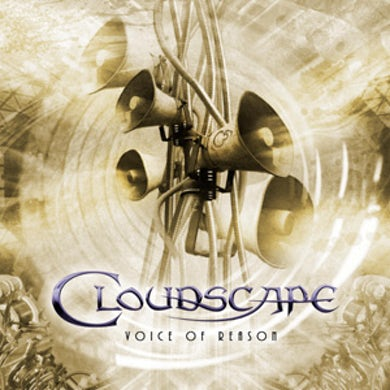 Cloudscape VOICE OF REASON CD