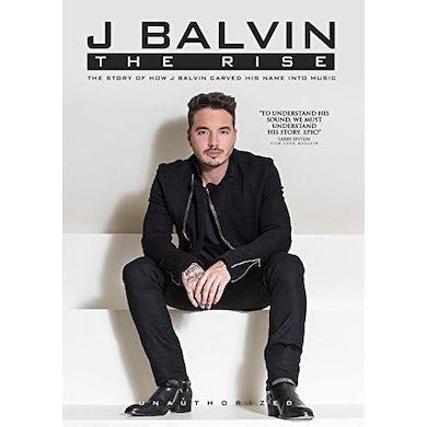 J Balvin RISE DVD