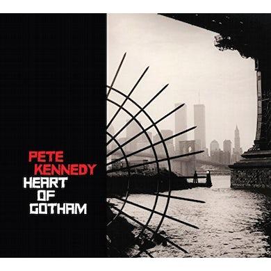 HEART OF GOTHAM CD