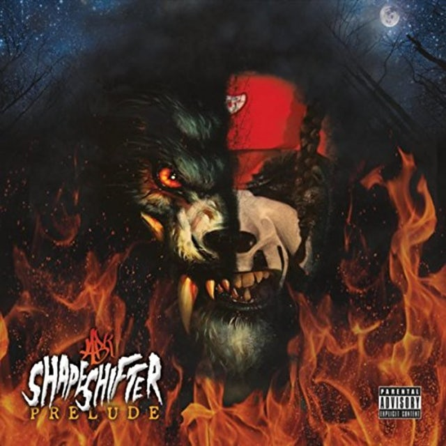 ABK SHAPESHIFTER PRELUDE CD