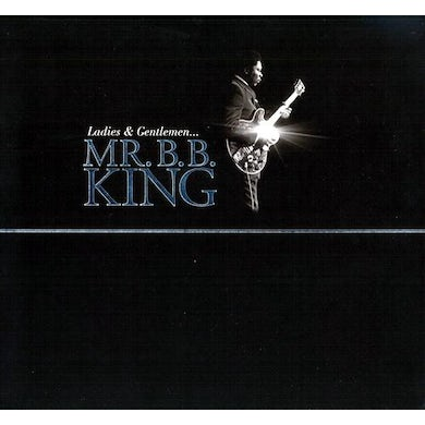 LADIES & GENTLEMEN MR B.B. KING Vinyl Record