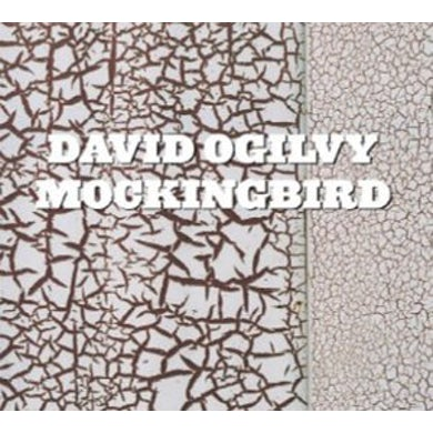 David Ogilvy MOCKINGBIRD CD