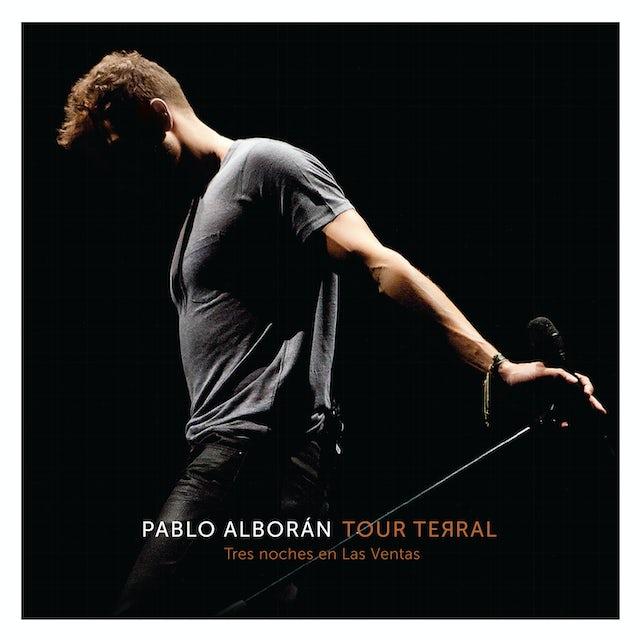 Pablo Alboran TOUR TERRAL (TRES DIAS EN LAS VENTAS) CD
