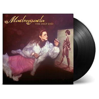 Madrugada DEEP END Vinyl Record