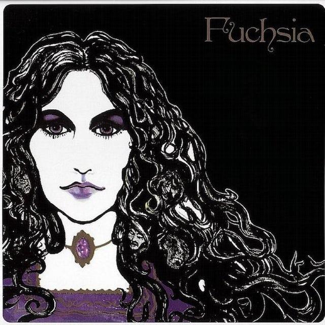 FUCHSIA: REMASTERED EDITION CD
