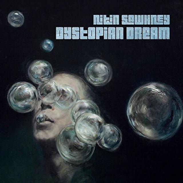 Nitin Sawhney DYSTOPIAN DREAM CD