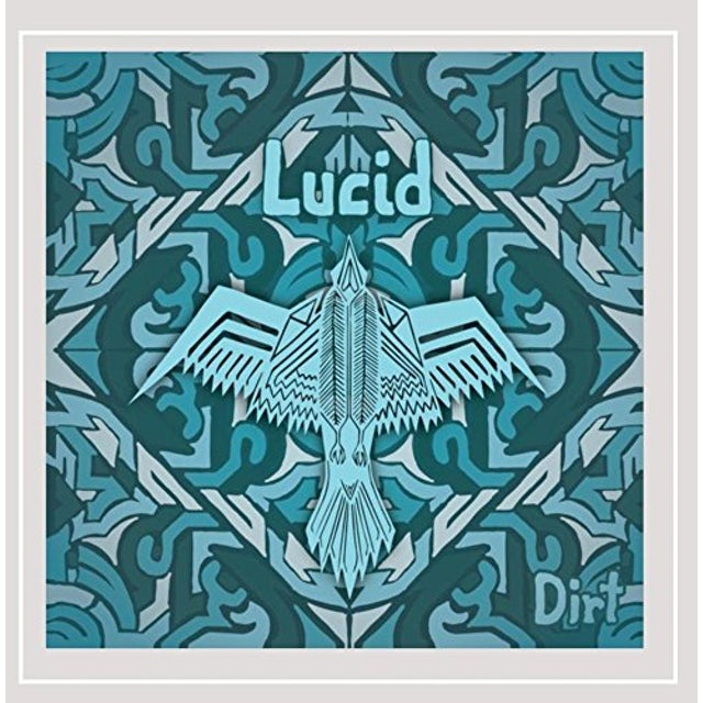 Lucid DIRT CD