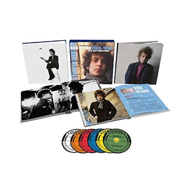 Bob Dylan CUTTING EDGE 1965-1966: THE BOOTLEG SERIES 12 CD