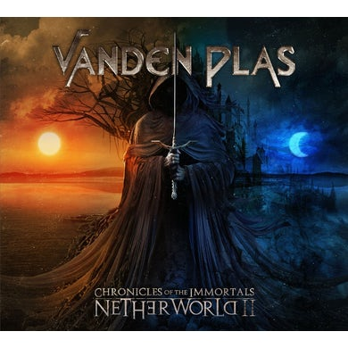 Vanden Plas CHRONICLES OF THE IMMORTALS: NETHERWORLD (PATH 2) CD