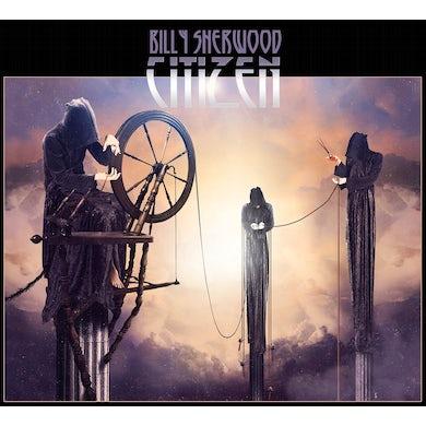 Billy Sherwood CITIZEN CD