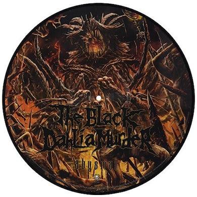 The Black Dahlia Murder ABYSMAL Vinyl Record