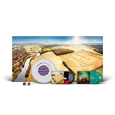 Fettes Brot TEENAGER VOM MARS: LIMITED CD