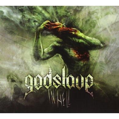 Godslave IN HELL CD