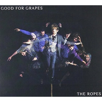 Good For Grapes ROPES CD