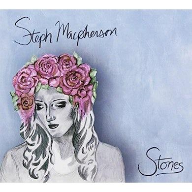Steph Macpherson STONES CD