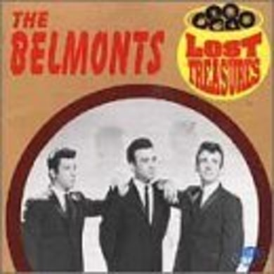 Belmonts LOST TREASURES (25 CUTS) CD