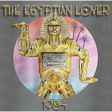 Egyptian Lover 1984 CD