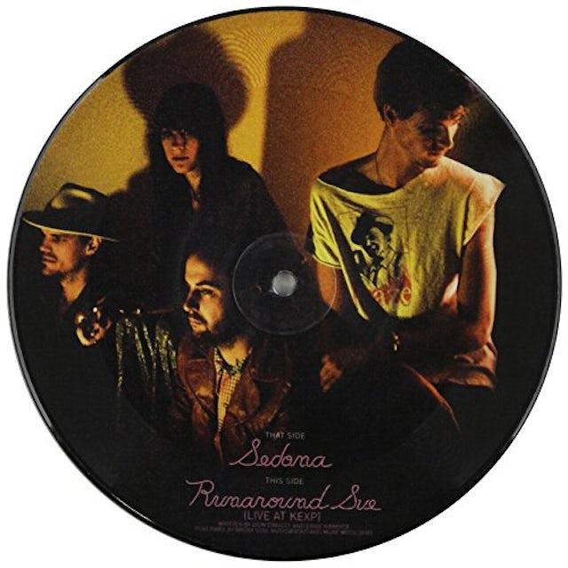 Houndmouth SEDONA Vinyl Record