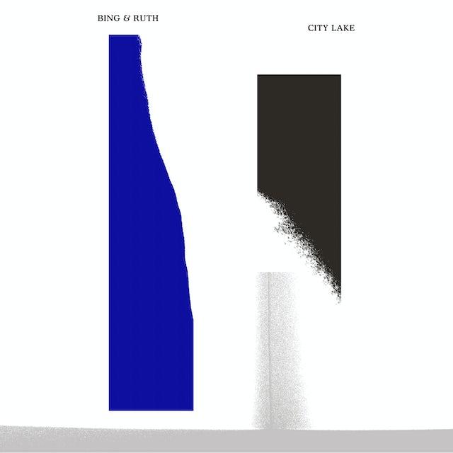 BING & RUTH CITY LAKE CD
