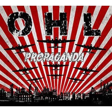 Ohl PROPAGANDA CD