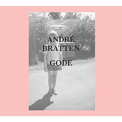 Andre Bratten GODE CD