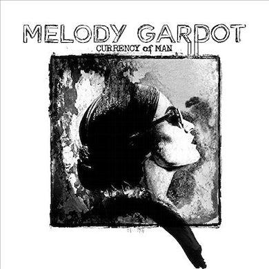 CURRENCY OF MAN-ARTIST CUT Vinyl Record