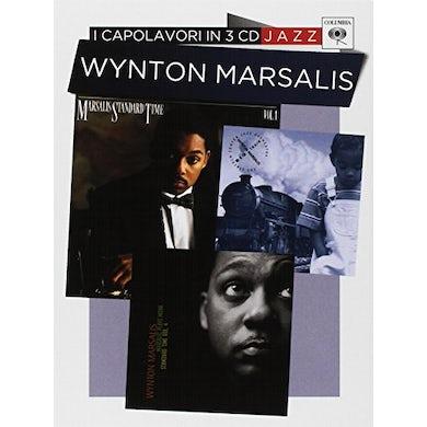 WYNTON MARSALISESCLUSIVA FELTRINELLI CD