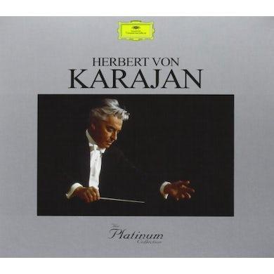 KARAJAN PLATINUM COLLECTION CD