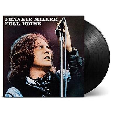 Frankie Miller FULL HOUSE Vinyl Record