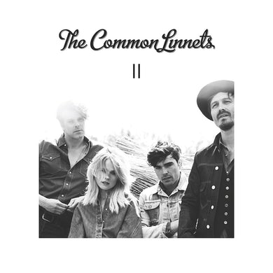 Common Linnets II Vinyl Record