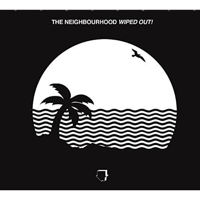 The Neighbourhood WIPED OUT CD