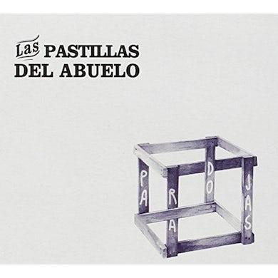 Las Pastillas del Abuelo PARADOJAS CD