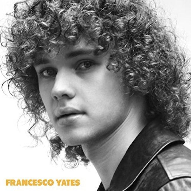 Francesco Yates CD