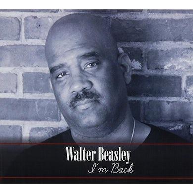 Walter Beasley I'M BACK CD