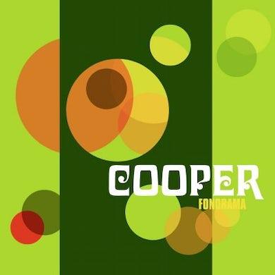 Cooper FONORAMA (15TH ANNIVERSARY SPECIAL REISSUE) Vinyl Record