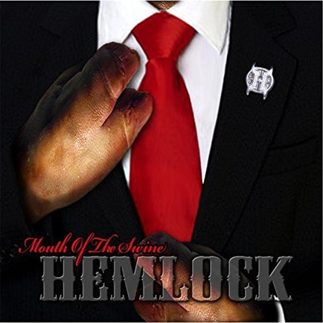 Hemlock MOUTH OF THE SWINE CD