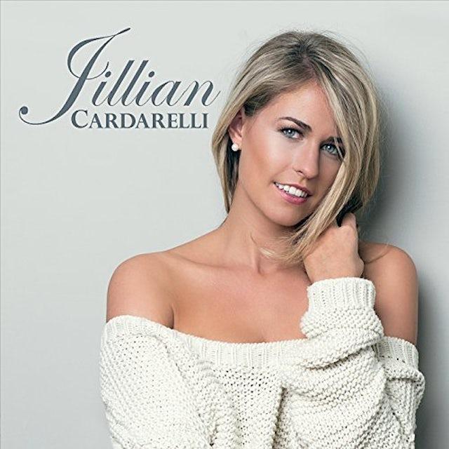Jillian Cardarelli CD