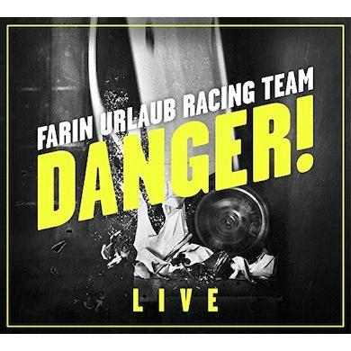 FARIN URLAUB RACING TEAM DANGER CD