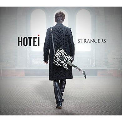 Hotei STRANGERS CD