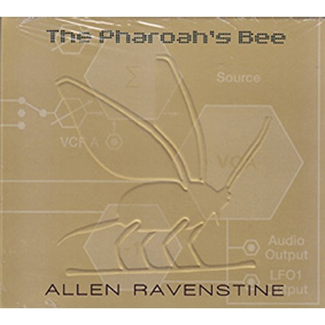 Allen Ravenstine PHARAOH'S BEE CD