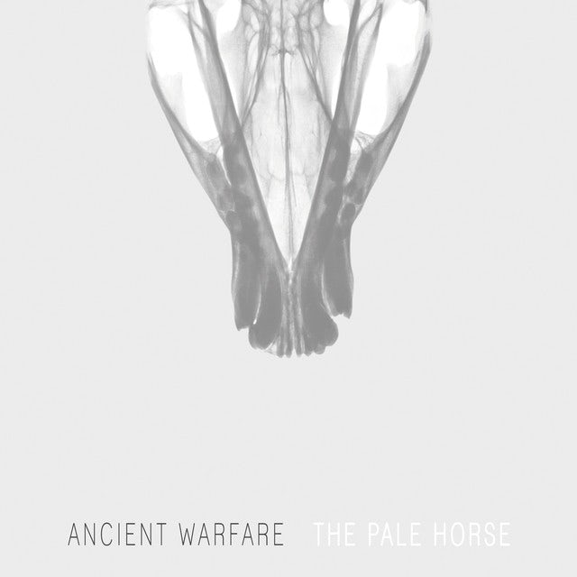 ANCIENT WARFARE PALE HORSE Vinyl Record