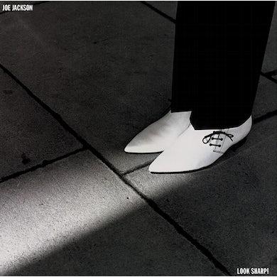 Joe Jackson LOOK SHARP Vinyl Record