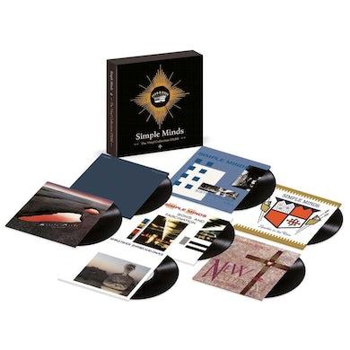 Simple Mind VINYL COLLECTION 1979-1984 Vinyl Record