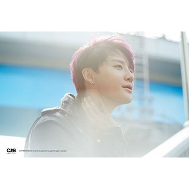 Xia JUST YESTERDAY CD