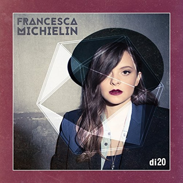 Francesca Michielin DI20 CD