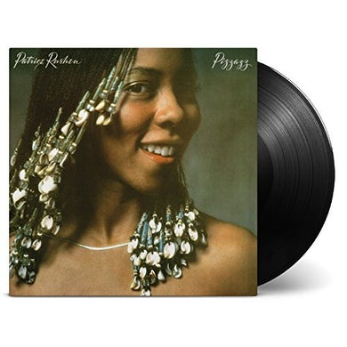 Patrice Rushen PIZZAZZ Vinyl Record